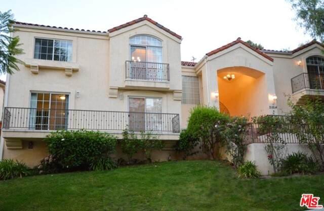21814 Ambar Dr, Woodland Hills, CA 91364 (#20-667604) :: Berkshire Hathaway HomeServices California Properties