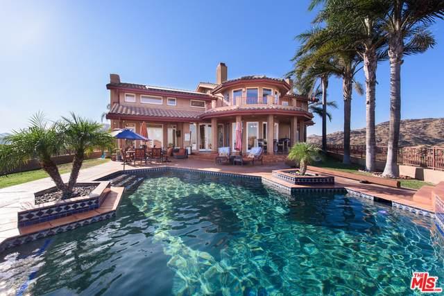 19 Mustang Ln, Bell Canyon, CA 91307 (#21-691326) :: Berkshire Hathaway HomeServices California Properties