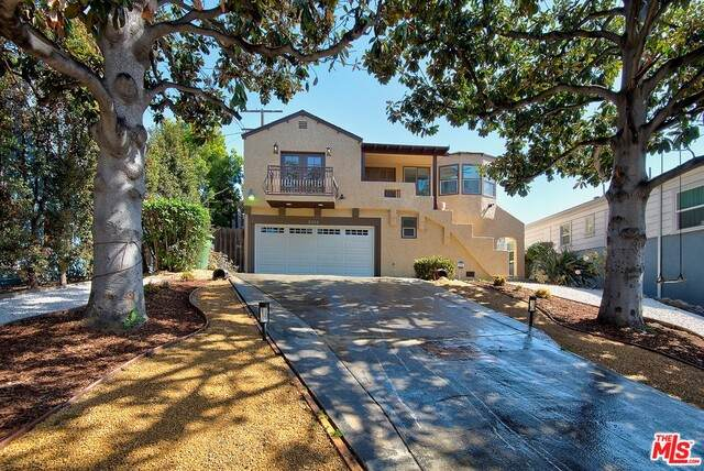 6016 N Buckler Ave, Los Angeles, CA 90043 (MLS #21-698152) :: Hacienda Agency Inc