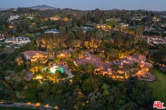 5992 Calle Camposeco, Rancho Santa Fe, CA 92067 (MLS #21-709522) :: Mark Wise | Bennion Deville Homes
