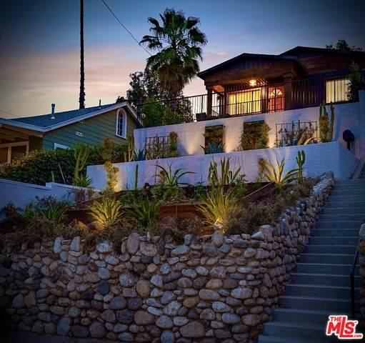 733 N Avenue 63, Highland Park, CA 90042 (#21-721568) :: Montemayor & Associates