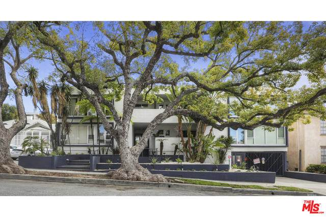 1328 Havenhurst Dr #201, West Hollywood, CA 90046 (MLS #21-726464) :: The Sandi Phillips Team