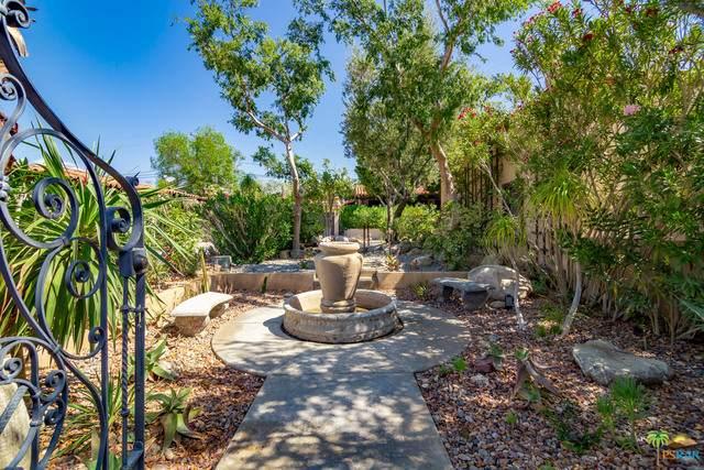66066 5Th St, Desert Hot Springs, CA 92240 (#21-745288) :: The Pratt Group