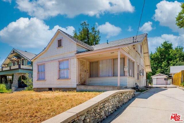 775 N Catalina Ave, Pasadena, CA 91104 (#21-745802) :: Berkshire Hathaway HomeServices California Properties