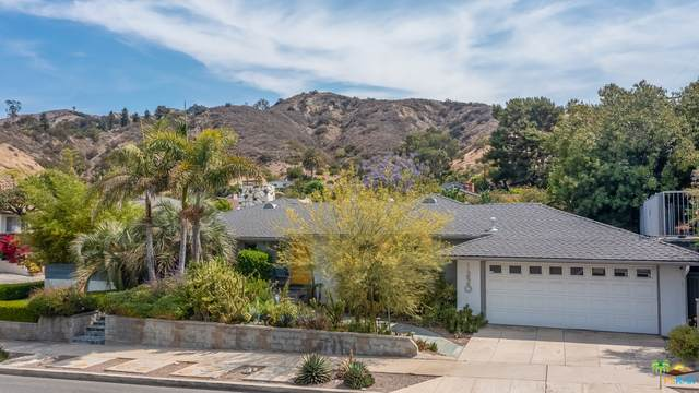 1220 N Bel Aire Dr, Burbank, CA 91504 (#21-750178) :: The Grillo Group
