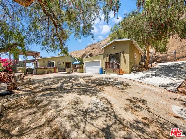 9975 Foothill Blvd, Sylmar, CA 91342 (#21-754920) :: Berkshire Hathaway HomeServices California Properties