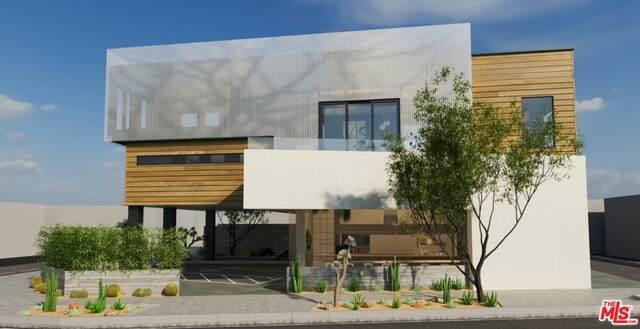 3280 Lincoln Blvd, Santa Monica, CA 90405 (#21-774916) :: The Pratt Group