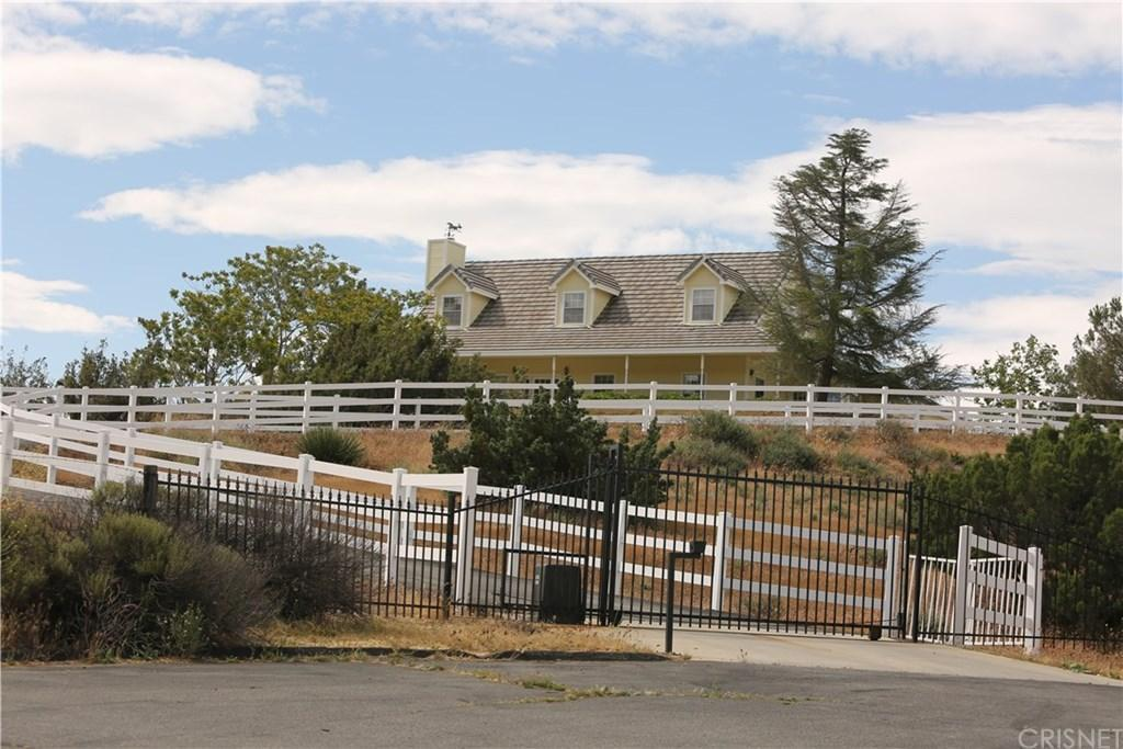 9610 Escondido Canyon Road - Photo 1