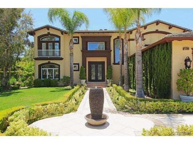 25308 Prado De Las Estrellas, Calabasas, CA 91302 (#SR13090122) :: TBG Homes - Keller Williams
