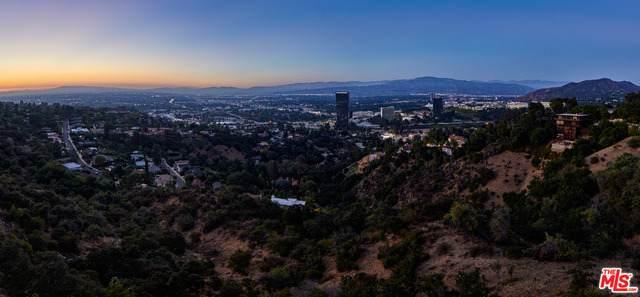 7707 Mulholland Drive, Los Angeles, CA 90046 (#20-599900) :: Randy Plaice and Associates