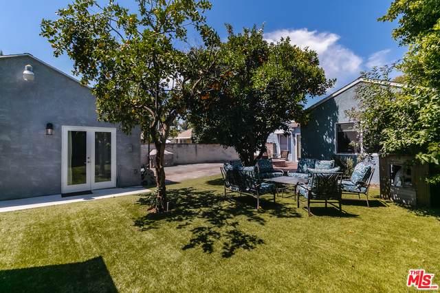 4656 Vantage Ave, Valley Village, CA 91607 (#20-604574) :: Randy Plaice and Associates