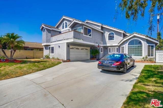 11549 Radley St, Artesia, CA 90701 (#20-629254) :: TruLine Realty