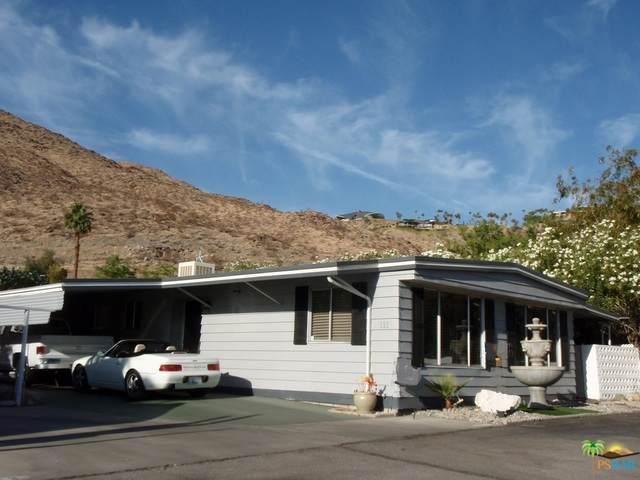 111 Camarillo St, Palm Springs, CA 92264 (#21-726896) :: Randy Plaice and Associates