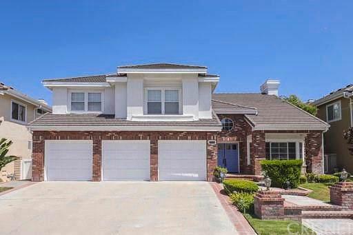 27364 Landon Place, Valencia, CA 91354 (#SR19164591) :: The Parsons Team
