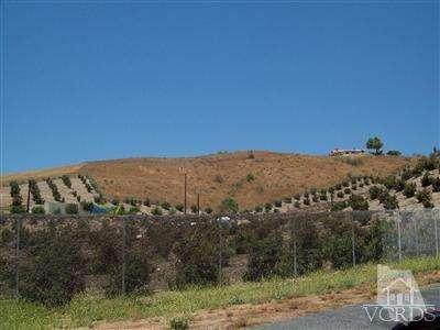 0 Gabbert Road, Moorpark, CA 93021 (#80012618) :: The Fineman Suarez Team