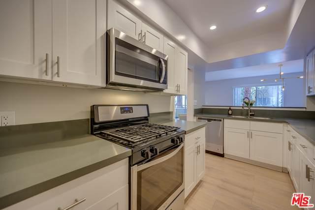 6744 Hillpark Dr #308, Los Angeles, CA 90068 (MLS #21-712482) :: The John Jay Group - Bennion Deville Homes