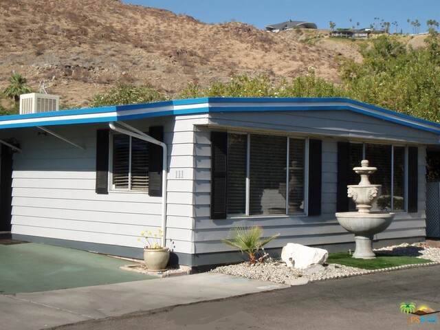 111 Camarillo St, Palm Springs, CA 92264 (#21-726896) :: Montemayor & Associates