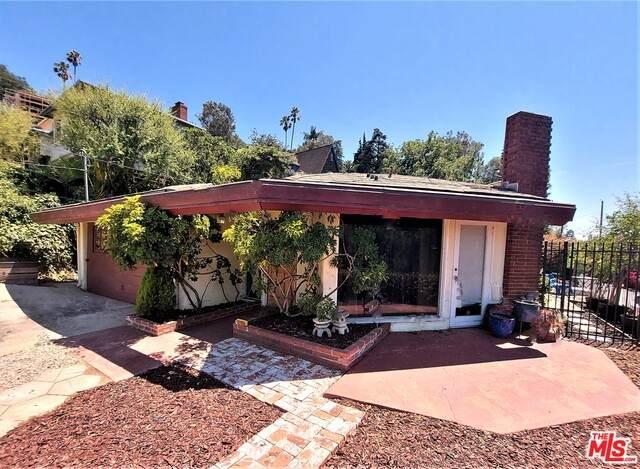 2024 Rockford Rd, Los Angeles, CA 90039 (#21-754196) :: The Pratt Group