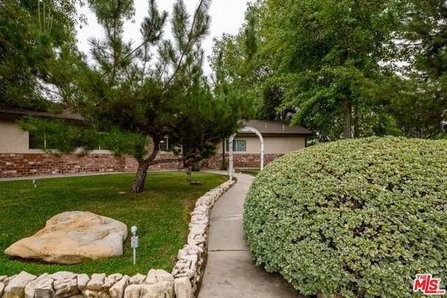 9300 Balcom Ave, Northridge, CA 91325 (#20-643830) :: Randy Plaice and Associates