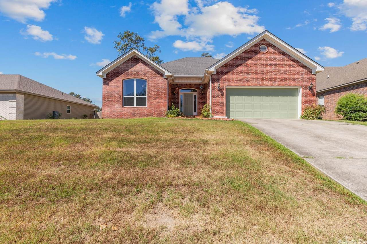 3025 Miracle Heights Cove - Photo 1