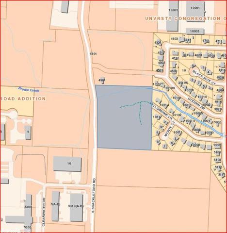 4949 S Shackleford, Little Rock, AR 72204 (MLS #10383973) :: The Angel Group