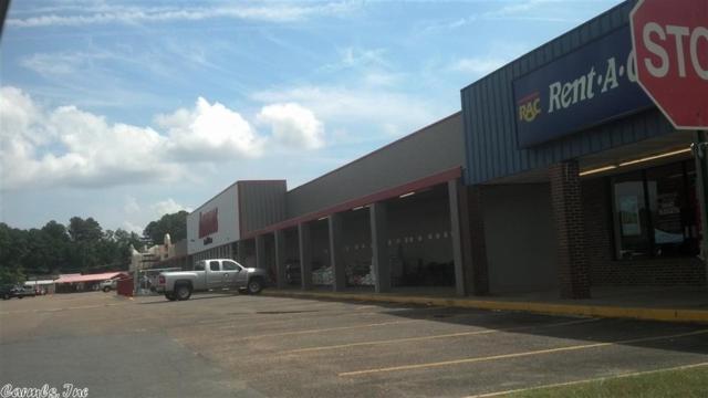 1230 W Hwy 278, Camden, AR 71701 (MLS #16015395) :: Truman Ball & Associates - Realtors® and First National Realty of Arkansas
