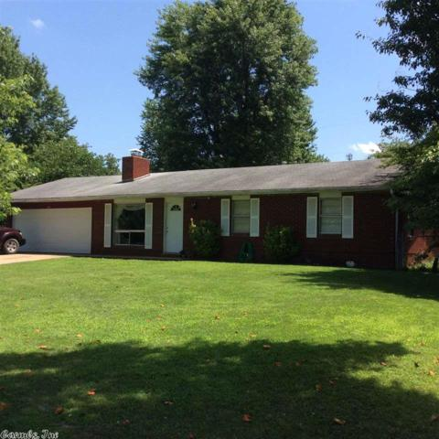 Flippin, AR 72634 :: Truman Ball & Associates - Realtors® and First National Realty of Arkansas