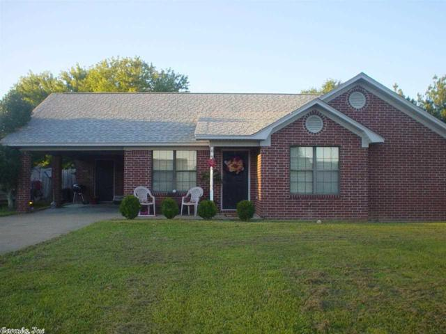 16 Sharon, Greenbrier, AR 72058 (MLS #16031188) :: The Angel Group