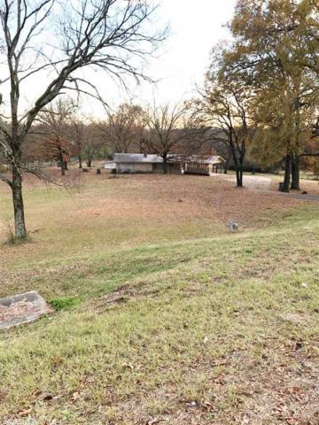 517 Carpenter Dam, Hot Springs, AR 71901 (MLS #16035477) :: Truman Ball & Associates - Realtors® and First National Realty of Arkansas
