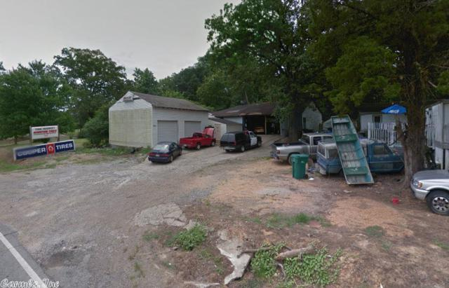 16717 Macarthur, North Little Rock, AR 72118 (MLS #17001576) :: United Country Real Estate