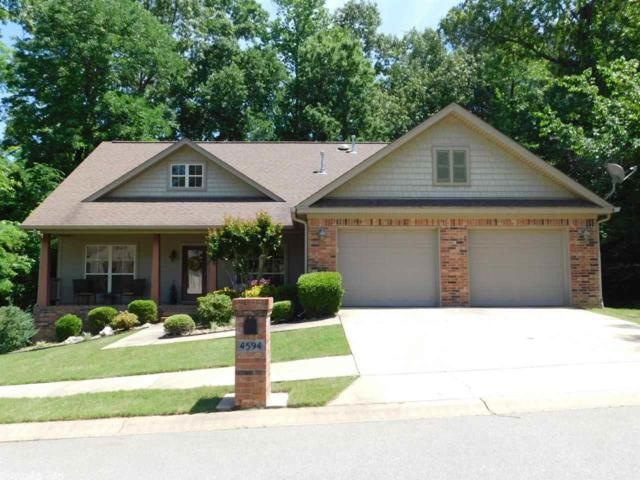 4594 Shoal Creek, Benton, AR 72019 (MLS #17012591) :: Truman Ball & Associates - Realtors® and First National Realty of Arkansas