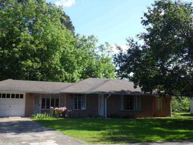 402 E Cedar Street, Warren, AR 71671 (MLS #17015288) :: Truman Ball & Associates - Realtors® and First National Realty of Arkansas