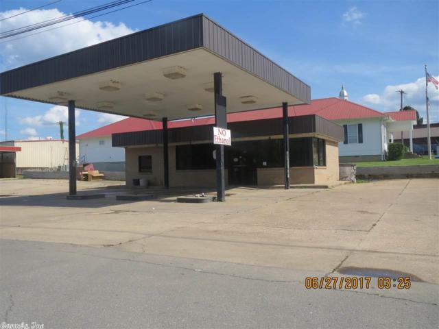 212 N Main, Warren, AR 71671 (MLS #17019295) :: United Country Real Estate