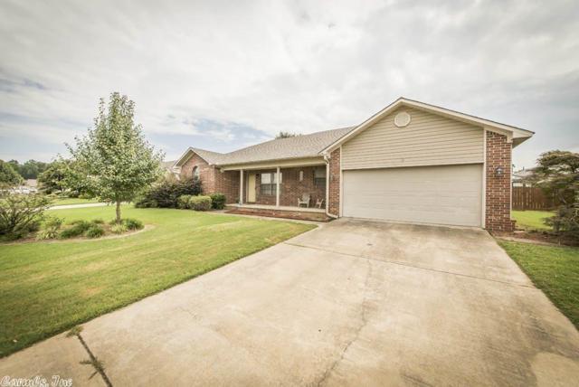 Cabot, AR 72023 :: Truman Ball & Associates - Realtors® and First National Realty of Arkansas