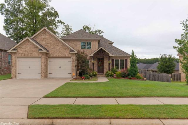 4106 Robinwood, Bryant, AR 72022 (MLS #17025182) :: Truman Ball & Associates - Realtors® and First National Realty of Arkansas