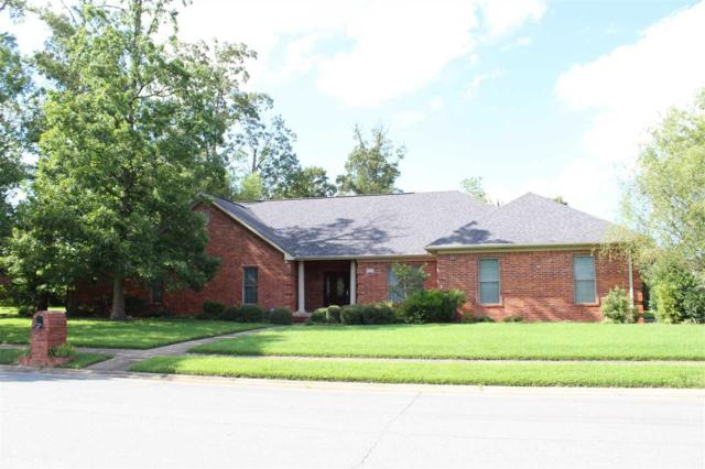 502 Providence, Bryant, AR 72022 (MLS #17025209) :: Truman Ball & Associates - Realtors® and First National Realty of Arkansas