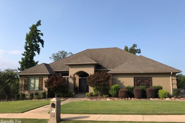 147 Oneida, Maumelle, AR 72113 (MLS #17025256) :: Truman Ball & Associates - Realtors® and First National Realty of Arkansas