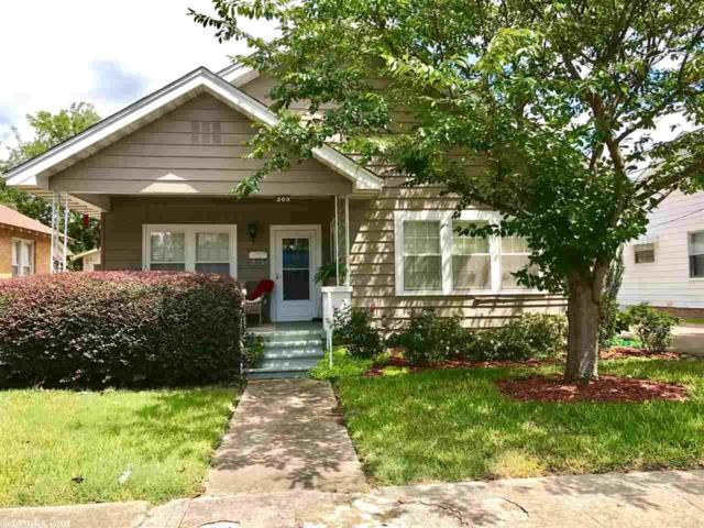 Benton, AR 72015 :: Truman Ball & Associates - Realtors® and First National Realty of Arkansas