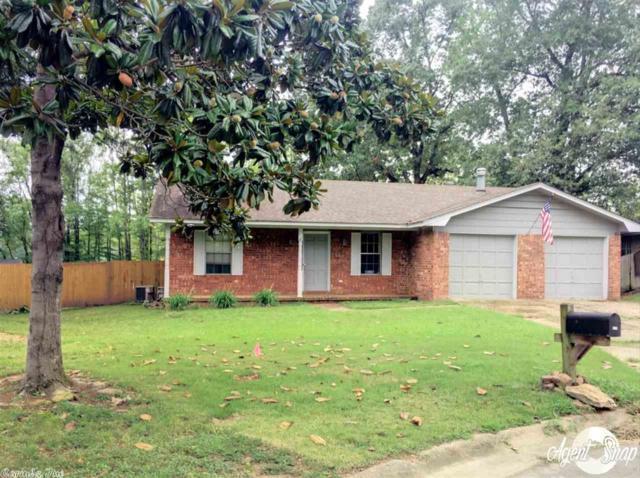 8201 Woodview, Sherwood, AR 72120 (MLS #17025322) :: Truman Ball & Associates - Realtors® and First National Realty of Arkansas