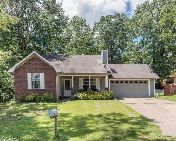 3009 Oakbrook, Benton, AR 72015 (MLS #17025333) :: Truman Ball & Associates - Realtors® and First National Realty of Arkansas