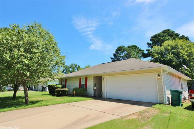 604 Marion, Benton, AR 72015 (MLS #17025476) :: Truman Ball & Associates - Realtors® and First National Realty of Arkansas