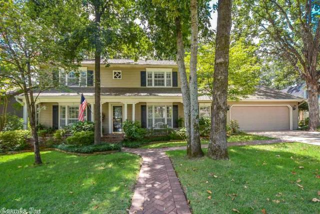 1305 Huntsmoor, Sherwood, AR 72120 (MLS #17025515) :: Truman Ball & Associates - Realtors® and First National Realty of Arkansas