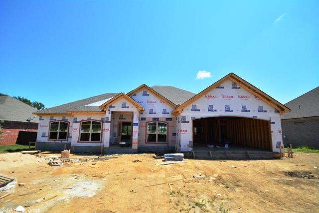1579 Mcafee Circle, Cabot, AR 72023 (MLS #17025569) :: Truman Ball & Associates - Realtors® and First National Realty of Arkansas