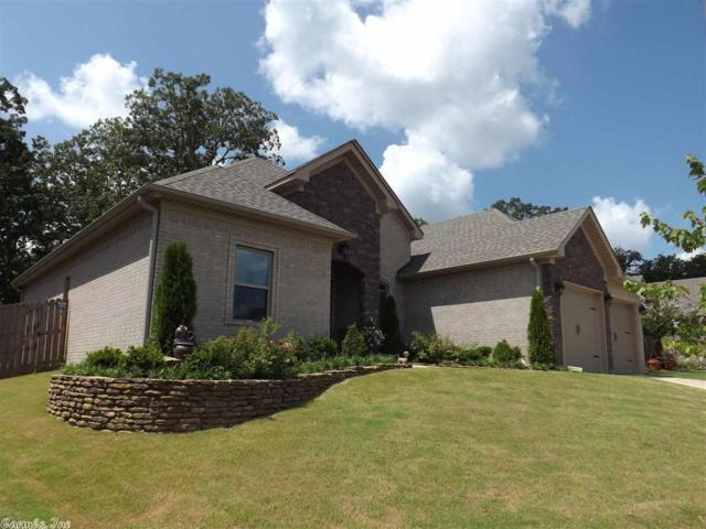 5050 Maple Leaf, Benton, AR 72019 (MLS #17025571) :: Truman Ball & Associates - Realtors® and First National Realty of Arkansas