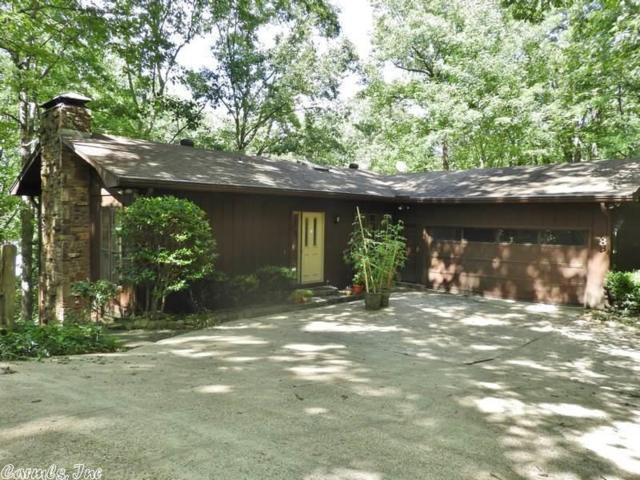 8 Castellon Drive, Hot Springs Village, AR 71909 (MLS #17025573) :: Truman Ball & Associates - Realtors® and First National Realty of Arkansas