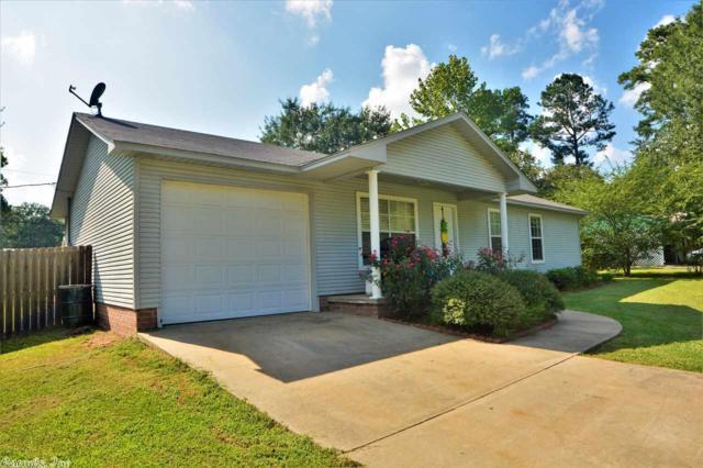 15 Williams Drive, Sheridan, AR 72150 (MLS #17025575) :: Truman Ball & Associates - Realtors® and First National Realty of Arkansas