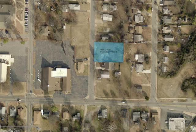 4716 Gum, North Little Rock, AR 72118 (MLS #17028767) :: United Country Real Estate