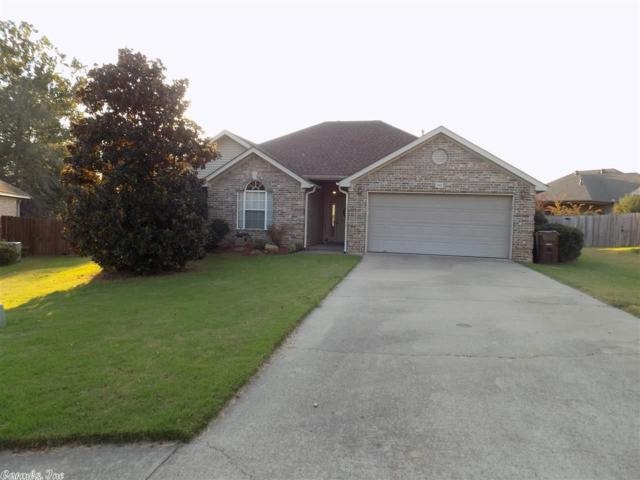 3905 Mockingbird, Benton, AR 72015 (MLS #17028969) :: Truman Ball & Associates - Realtors® and First National Realty of Arkansas