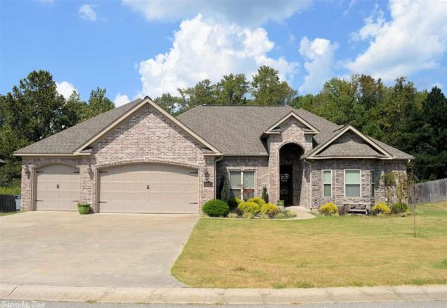 6299 Pierce Manse, Benton, AR 72019 (MLS #17029041) :: Truman Ball & Associates - Realtors® and First National Realty of Arkansas