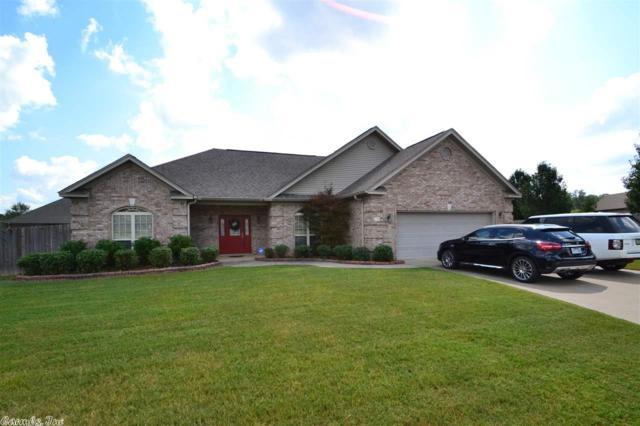 3388 Peachtree, Benton, AR 72015 (MLS #17029492) :: Truman Ball & Associates - Realtors® and First National Realty of Arkansas